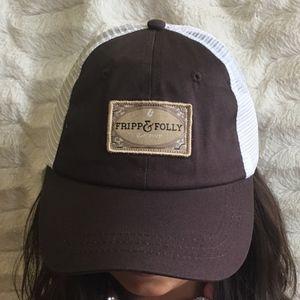Fripp & Folly Hat